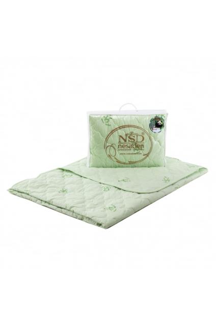 """Одеяло  облегченное """"Престиж-бамбук"""" 150гр."""